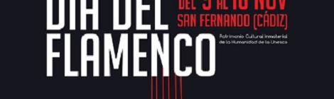 Jornadas Día del Flamenco San Fernando