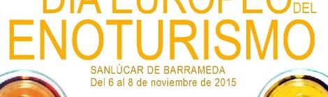 Día Europeo del enoturismo Sanlúcar 2015