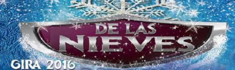La Reina de las Nieves: El Musical Chiclana de la Frontera 2017