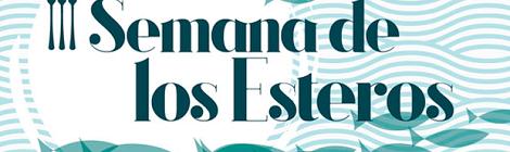 III Semana de los Esteros de Chiclana 2015