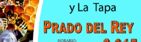 I Feria de la Miel y la Tapa de Prado del Rey
