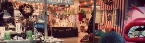 Besugo Market Chiclana 2018