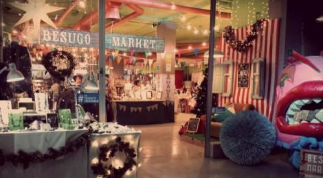 Besugo Market Chiclana 2017