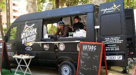 Cruzcampo Street Food La Línea 2015