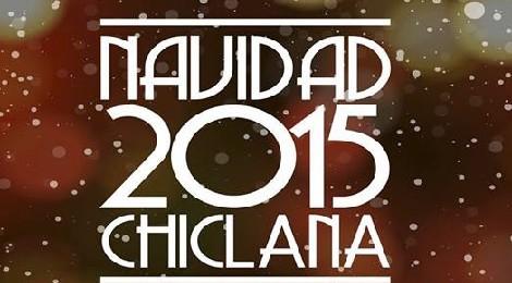 Ruta Nacimientos Navideños Chiclana 2015