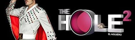 The Hole 2 Teatro Villamarta Jerez 2016