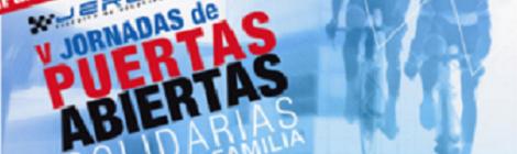 V Jornadas Puertas Abiertas Circuito de Jerez 2015: Actividades, Horarios Y Precios