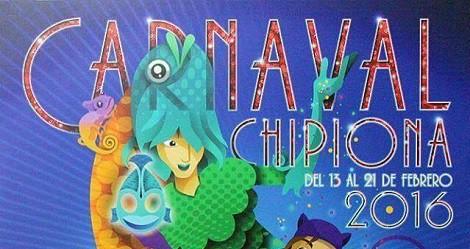 Carnaval de Chipiona 2016