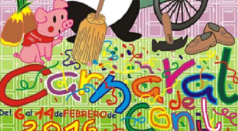 Carnaval de Conil de la Frontera 2016