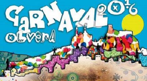 Carnaval de Olvera 2016