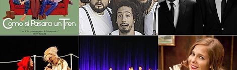 Programación Invierno Teatro Pedro Muñoz Seca 2016
