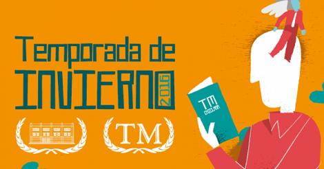 Programación invierno 2016 Teatro Moderno Chiclana