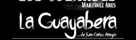 Los Cobardes y La Guayabera Sala Bereber Jerez