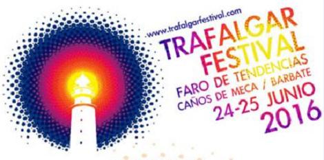 Trafalgar Festival Faro de Tendencias 2016