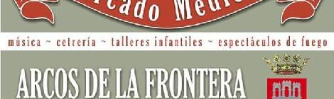 Mercado Medieval Arcos de la Frontera