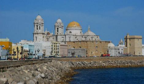 Paseo_Marítimo_Cádiz_Catedral