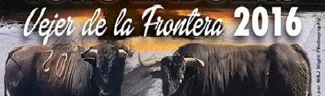 Toro Embolao Vejer de la Frontera 2016