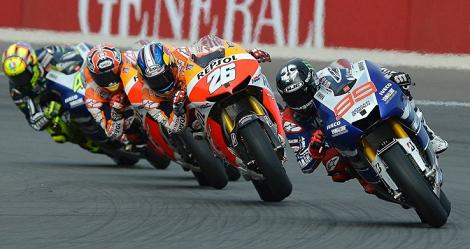 gran premio moto gp jerez: