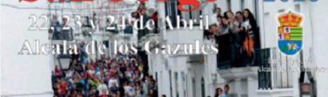 Fiestas de San Jorge Alcalá de los Gazules 2016