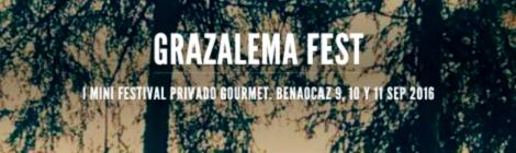 Grazalema Fest Benaocaz Sierra de Cádiz 2016
