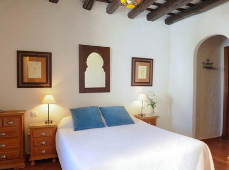 Habitación_Hotel_Las_Palmeras_Califa_Vejer