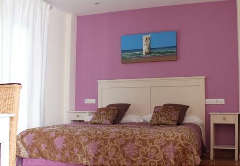 Hotel_Almabraba_Conil_Habitación