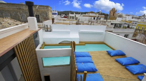 Hotel Aristoy Tarifa