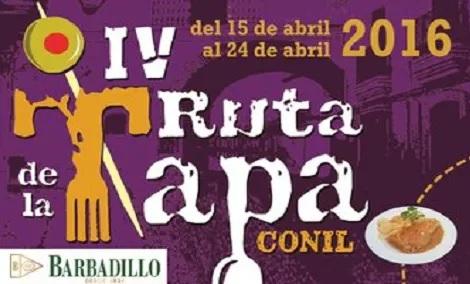 IV_Ruta_Tapa_Conil