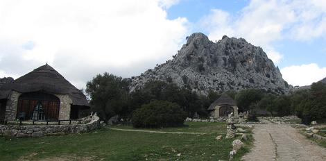 Los_Chozos_Parque_Natural_Sierra_Grazalema