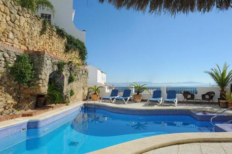 Piscina_Hotel_Las_Palmeras_Califa_Vejer