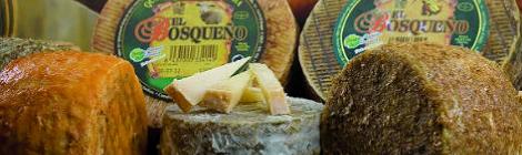 Un queso de El Bosque entre los tres mejores quesos del mundo en 2016