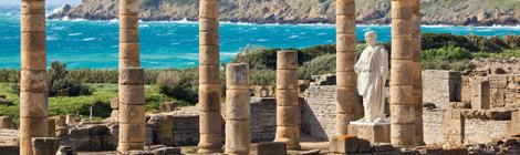 10 mejores yacimientos arqueológicos de Andalucía