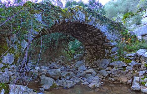 Ruta_senderismo_fuentes_río_Hondón_Puente