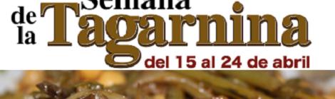 Semana de la Tagarnina Chiclana 2016