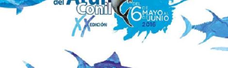 XX Ruta del Atún de Conil 2016