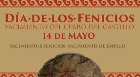 Día de los Fenicios Chiclana 2016