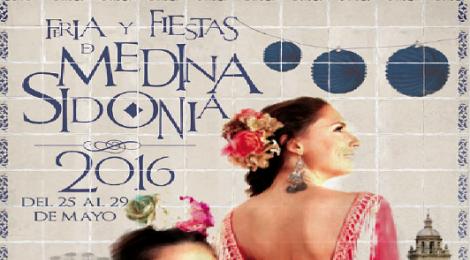 Feria Medina Sidonia 2016