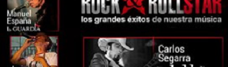 Festival Rock and Roll Star San Fernando