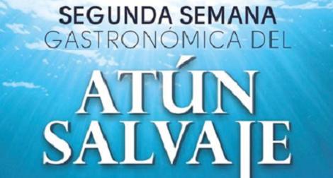 II Semana Atún Salvaje Chiclana 2016