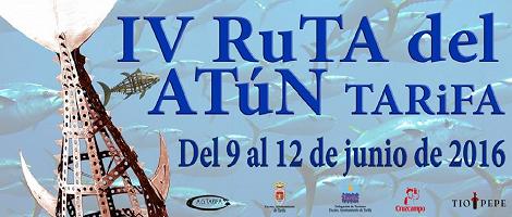 IV Ruta del Atún de Tarifa 2016