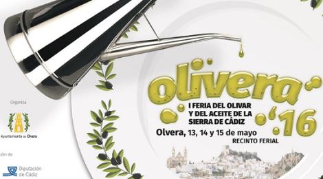 I Feria del Aceite Olivera 2016