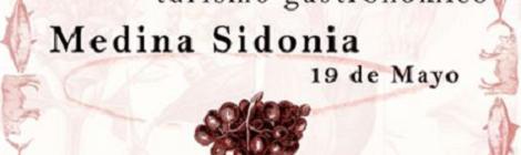 Jornadas Gastronómicas Retinto, tinto y atún Medina Sidonia 2016