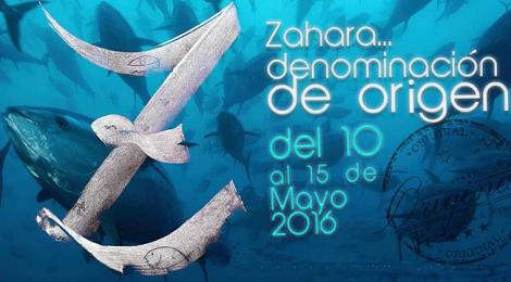 VIII Ruta del atún de Zahara 2016