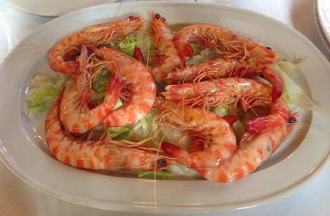 Los mejores restaurantes de c diz 2016 cadiz diferente part 6 - Casa bigote sanlucar ...