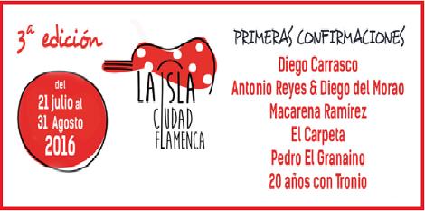 La_Isla_Ciudad_Flamenca_2016_Programación_Oficial_San_Fernando