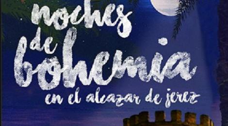 Noches de Bohemia Jerez 2016