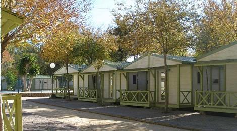 Camping Roche Conil de la Frontera