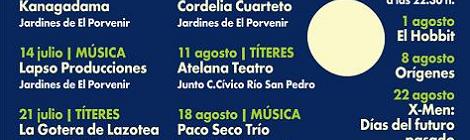 Noche Jardines Puerto Real 2016