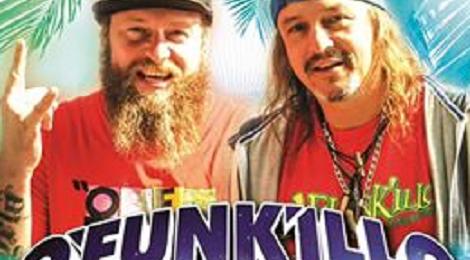 Concierto O'funk'illo y Abraham Sevilla Chiringuito El Pez Limón Zahara 2016