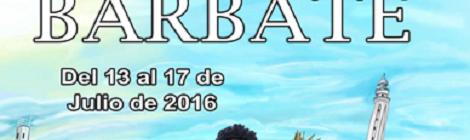 Feria de Barbate 2016